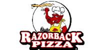 Razorback Pizza