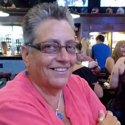 Wendy Hibbard